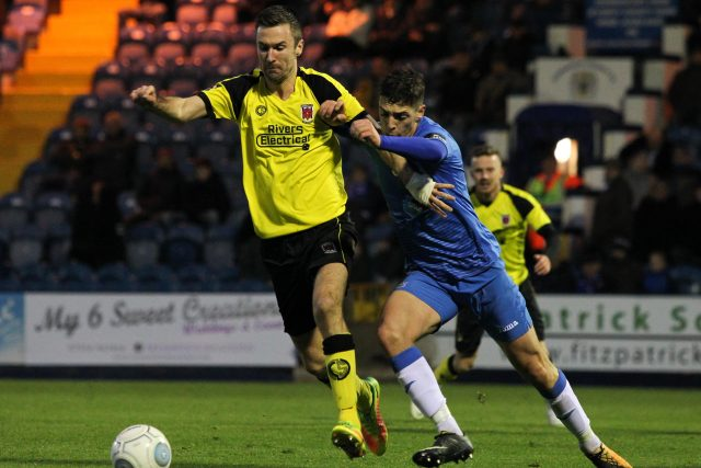 Preview: Stockport County (h)