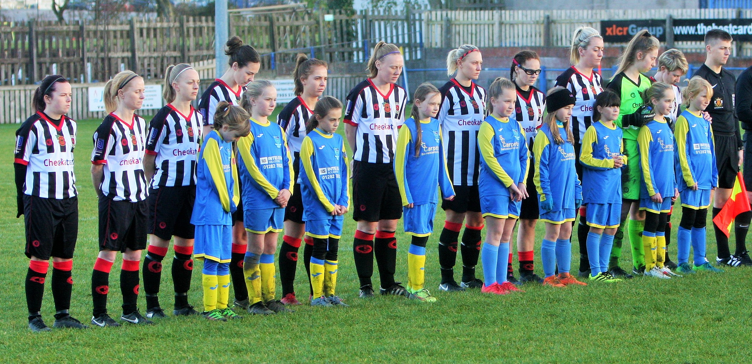 Chorley FC Women bow out of FA Cup
