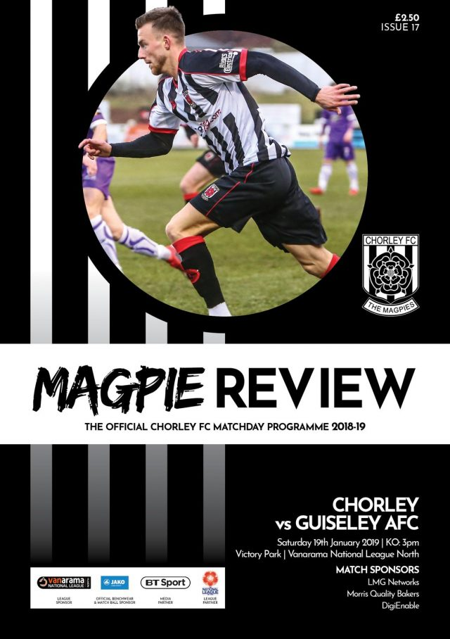 Magpie Review: Issue 17