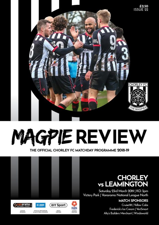 Magpie Review: Issue 22