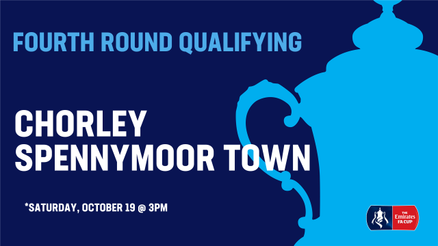 Spennymoor Town (h): Full admission details