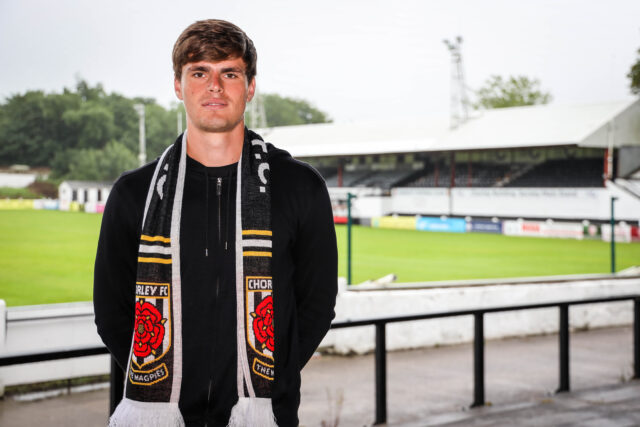 Midfielder Calveley signs up for 2020/21
